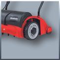 Scarificator electric GC-ES 1231 Detailbild ohne Untertitel 5