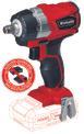 Cordless Impact Driver TE-CW 18Li BL;Brushless - Solo Produktbild 1