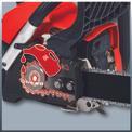 Benzin-Kettensäge GC-PC 1235 I Detailbild ohne Untertitel 5