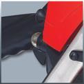 Benzines láncfűrész GC-PC 1235 I Detailbild ohne Untertitel 6