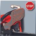 Benzin-Kettensäge GC-PC 1235 I Detailbild ohne Untertitel 4
