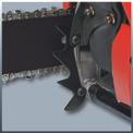 Motoferastrau GC-PC 1235 I Detailbild ohne Untertitel 7