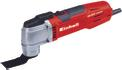 Multifunctional Tool TE-MG 300 EQ Produktbild 1