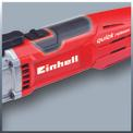 Multifunctional Tool TE-MG 300 EQ Detailbild ohne Untertitel 2