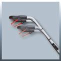 Akku-Rasenmäher GE-CM 33 Li Kit Detailbild ohne Untertitel 4