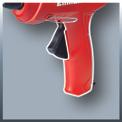Pistol de lipit TC-GG 30 Detailbild ohne Untertitel 3