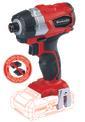 Avvitatore a impulsi a batteria TE-CI 18 Li Brushless-Solo Produktbild 1