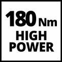 Avvitatore a impulsi a batteria TE-CI 18 Li Brushless-Solo VKA 2