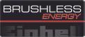 Avvitatore a percussione a batteria TE-CI 18 Li Brushless-solo Logo / Button 2