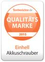 Akku-Schlagschrauber TE-CI 18 Li Brushless-solo Testmagazin - Logo (oeffentlich) 1