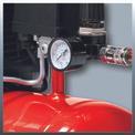 Kompressor TC-AC 190/24/8 Detailbild ohne Untertitel 4