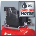 Compressore TC-AC 190/24/8 Detailbild ohne Untertitel 1