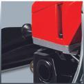 Benzin-Kettensäge GC-PC 2040 I Detailbild ohne Untertitel 6