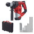 Bohrhammer-Set TC-RH 900 Kit Lieferumfang (komplett) 1