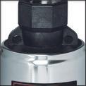Pompa mare adancime GC-DW 1000 N Detailbild ohne Untertitel 5