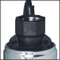Pompa mare adancime GC-DW 1000 N Detailbild ohne Untertitel 1
