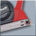 Elektrohobel TC-PL 750 Detailbild ohne Untertitel 1