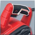 Elektrohobel TC-PL 750 Detailbild ohne Untertitel 2
