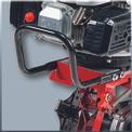 Benzin-Bodenhacke GC-MT 1636/1 Detailbild ohne Untertitel 5