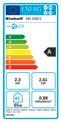 Lokales Klimagerät MK 2300 E Logo / Button 1