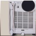 Lokales Klimagerät MK 2600 E Detailbild ohne Untertitel 6
