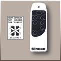Lokales Klimagerät MK 2600 E Detailbild ohne Untertitel 11