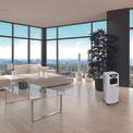 Lokales Klimagerät MK 2600 E Einsatzbild 1