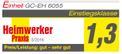 Elektromos sövényvágó GC-EH 6055 Testmagazin - Logo (oeffentlich) 1