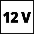 Compresor auto CC-AC 35/10 12V VKA 1