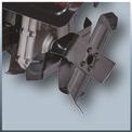 Akkus talajlazító GE-CR 30 Li-Solo Detailbild ohne Untertitel 3