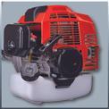 Benzin-Sense GC-BC 52 I AS Detailbild ohne Untertitel 3