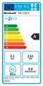 Lokales Klimagerät MK 2100 E Logo / Button 1