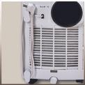 Lokales Klimagerät MK 2100 E Detailbild ohne Untertitel 6