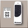 Lokales Klimagerät MK 2100 E Detailbild ohne Untertitel 11