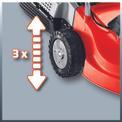 Masina de tuns iarba electrica GC-EM 1437 Detailbild ohne Untertitel 1