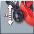 Tagliaerba elettrico GC-EM 1030/1 Detailbild ohne Untertitel 1