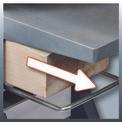 Pialla a filo e spessore TC-SP 204 Detailbild ohne Untertitel 5