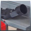 Stationäre Hobelmaschine TC-SP 204 Detailbild ohne Untertitel 6