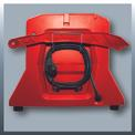 Stationäre Hobelmaschine TC-SP 204 Detailbild ohne Untertitel 8