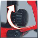 Farbsprühsystem TC-SY 700 S Detailbild ohne Untertitel 2