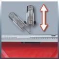 Tischkreissäge TE-TS 2025 UF Detailbild ohne Untertitel 8