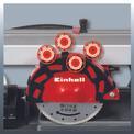 Radial-Fliesenschneidmaschine TE-TC 920 UL Detailbild ohne Untertitel 7