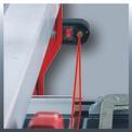 Radial-Fliesenschneidmaschine TE-TC 920 UL Detailbild ohne Untertitel 4