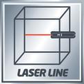 Lasernivelliergerät TC-LL 1 VKA 1