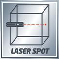 Lasernivelliergerät TC-LL 1 VKA 2