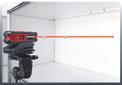 Lasernivelliergerät TC-LL 1 Detailbild ohne Untertitel 2