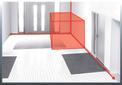Laser-Distanzmesser TC-LD 50 Detailbild ohne Untertitel 2