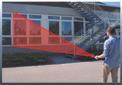 Laser-Distanzmesser TC-LD 50 Detailbild ohne Untertitel 4