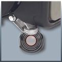 Stromerzeuger (Benzin) TC-PG 1000 Detailbild ohne Untertitel 5