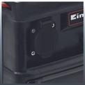 Stromerzeuger (Benzin) TC-PG 1000 Detailbild ohne Untertitel 2